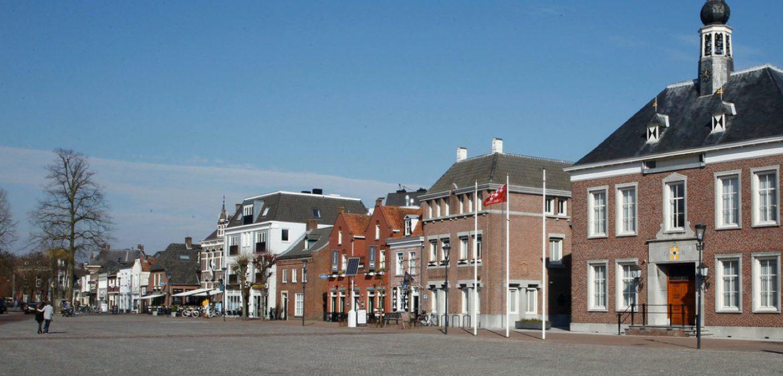 Werk Boxmeer