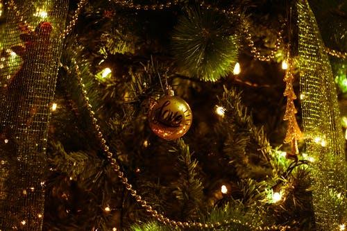 Goedkope kerstguirlande