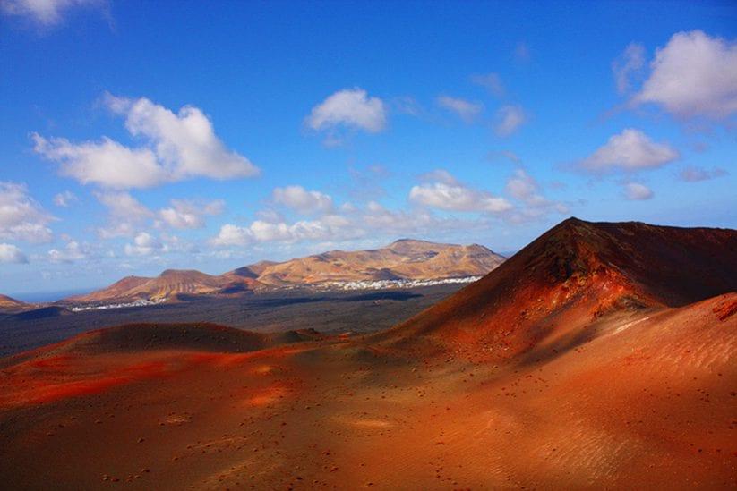 Lanzarote: eiland zonder massatoerisme, maar met indrukwekkend natuurschoon