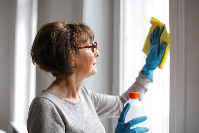 Wil jij de hulp inschakelen van een schoonmaakbedrijf?